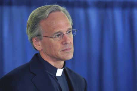 Rev. John Jenkins
