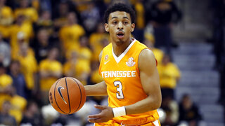 Tennessee Daniel Basketball