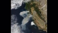 STILLS US Wildfires
