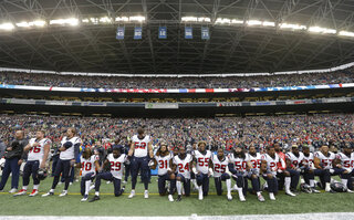 Texans Seahawks Football
