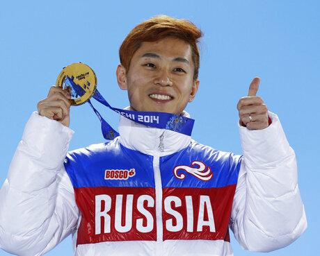 Pyeongchang Olympics Russian Doping-CAS