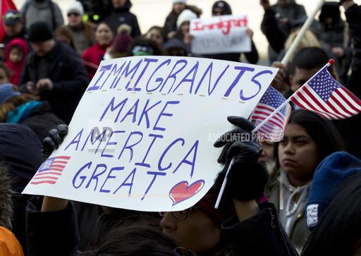 Day Without Immigrants Washington