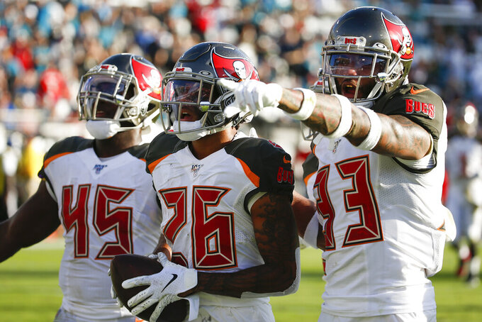 Arians, Buccaneers encouraged by last-season progress