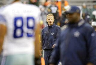 Cowboys Lost Season Football