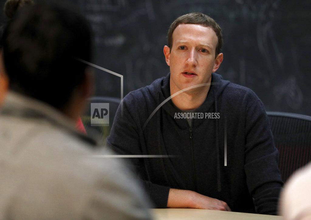 Facebook-Publishers