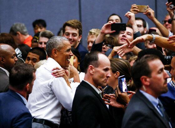Obama Midterms
