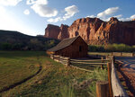 Capitol Reef in Wayne County is shown in this undated photo from 2010. Newly released census figures show that adults in rural Wayne County grew more as a share of the population than anywhere else in Utah over the past decade. (Paul Fraughton/The Salt Lake Tribune via AP)