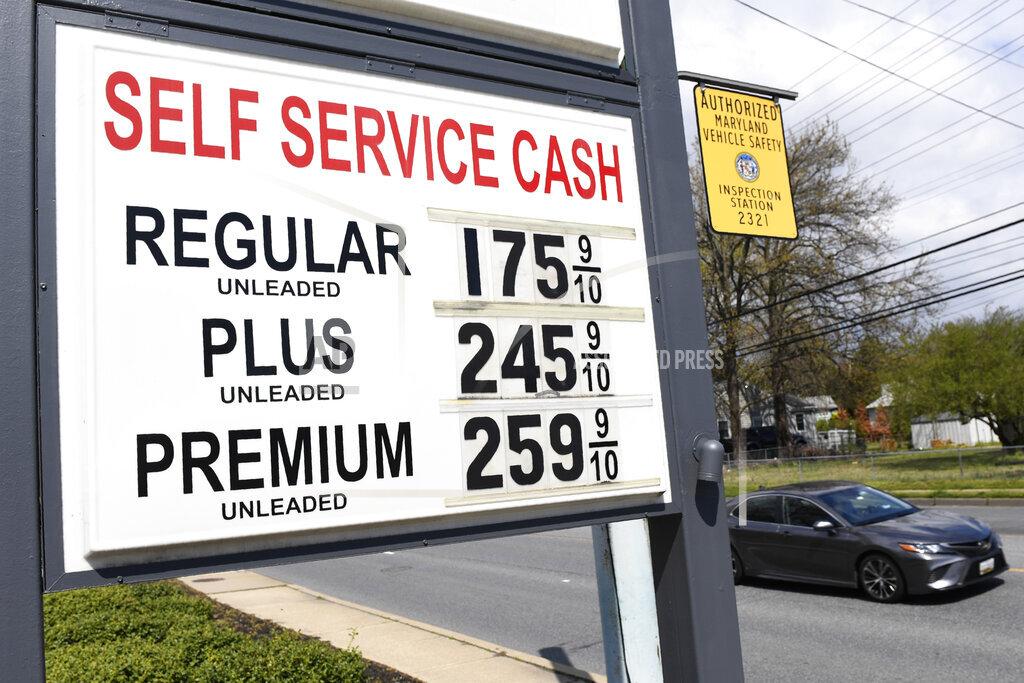 Maryland Gas