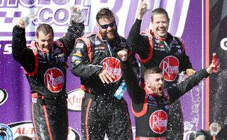 NASCAR-Xfinity-Fontana