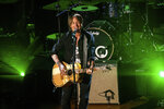 Keith Urban performs at the 14th Annual ACM Honors at Ryman Auditorium on Wednesday, Aug. 25, 2021, in Nashville, Tenn. (Photo by Amy Harris/Invision/AP)