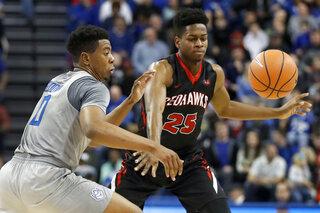 SE Missouri St Saint Louis Basketball
