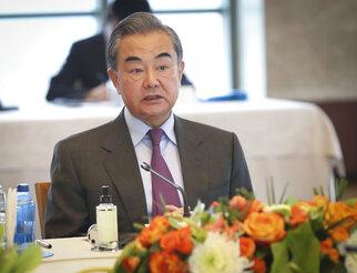 China sanctions Britons after joining EU move on Xinjiang