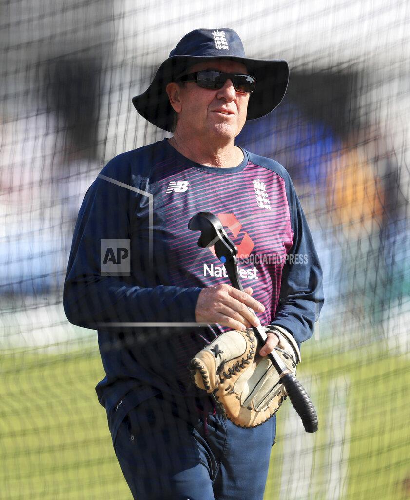 England v Australia - Third Test - Day Four - 2019 Ashes Series - Headingley