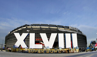 Super Bowl Tickets-Lawsuit Football