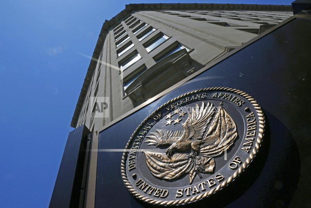 Veterans Affairs Missing Drugs