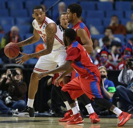 NCAA Ohio State Dayton