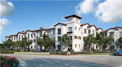 Kennedy Wilson Unveils a New Master-Planned Community Totaling 589 Residential Units in Camarillo, California (Photo: Business Wire)
