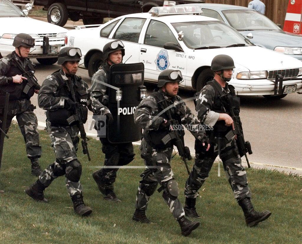 Columbine 20 Years Later Photo Gallery