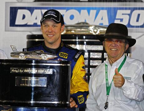 NASCAR Kenseth Auto Racing