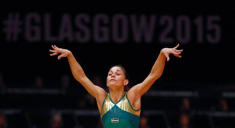 Gymnastics Preview Olympics Women