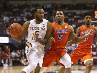 Florida Florida St Basketball