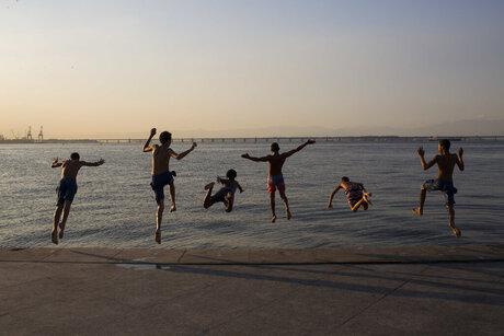 Brazil Olympic Travel