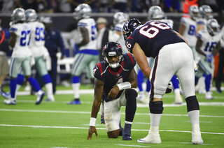 Bills Texans Football