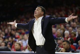 Utah Arizona Basketball