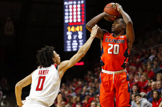 Illinois Preview Basketball