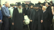 Mideast Funeral