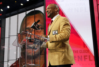 Aeneas Williams,