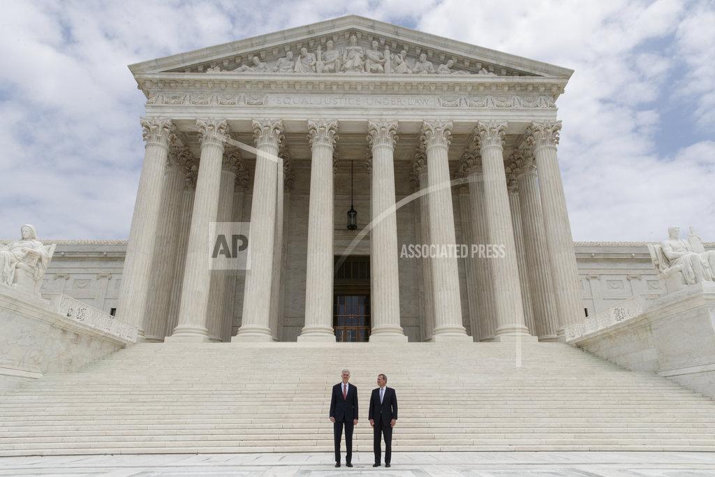 Supreme Court Gorsuch