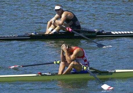 Rio Olympics Mens Rowing