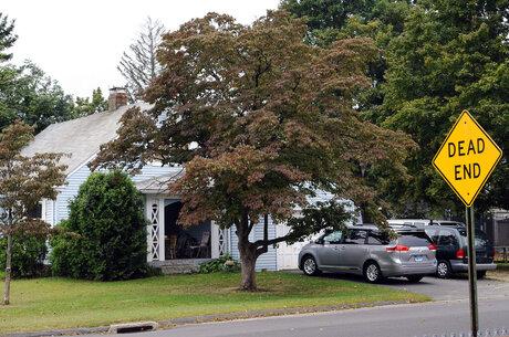 Hernandez House