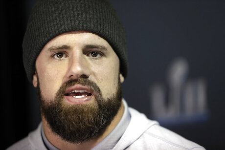 James Develin