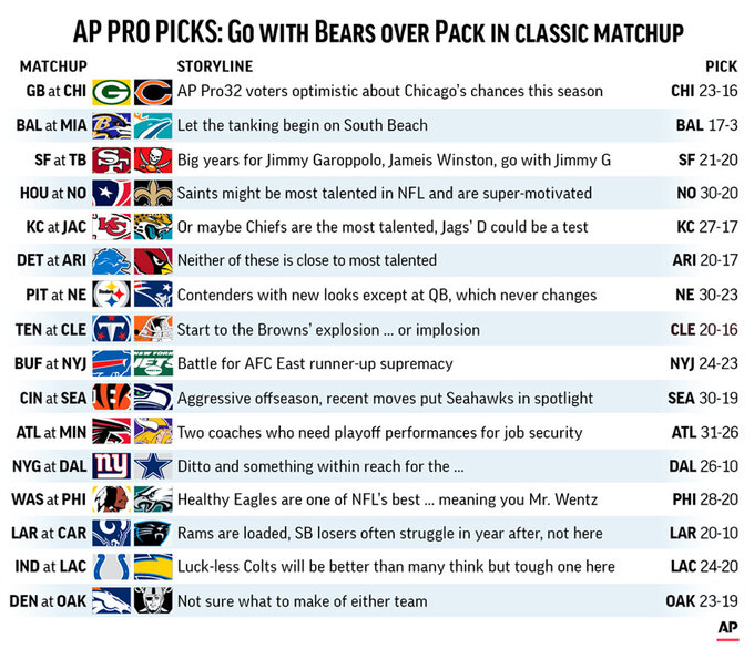 99th season was big for Pro Picks. What about No. 100?