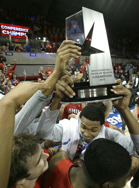 Memphis SMU Basketball