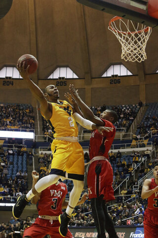 Jevon Carter, Keith Smith