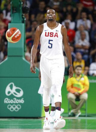 =su5=Kevin Durant
