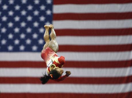 US Classic Gymnastics