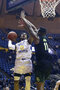 Baylor West Virginia Basketball