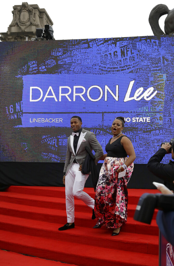 Darron Lee