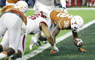 Texas Bowl Football