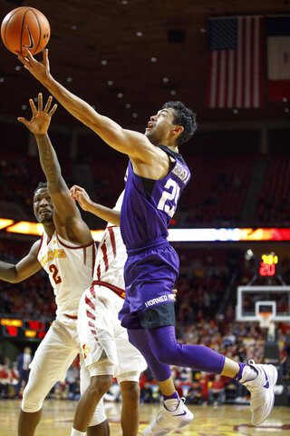 TCU Preview Basketball