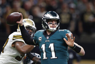 Giants Eagles Preview Football