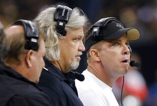 Sean Payton, Rob Ryan