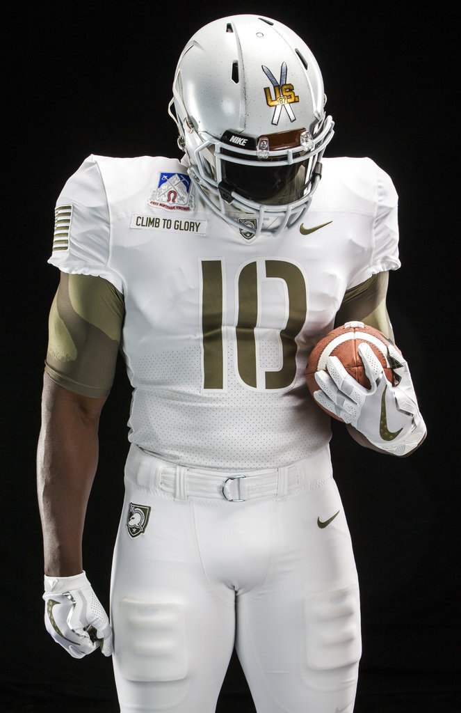 Army-Special Uniforms