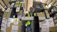 UK Brexit Stockpiling