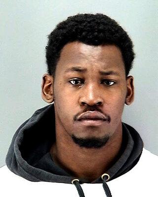 Aldon Smith Arrest Football