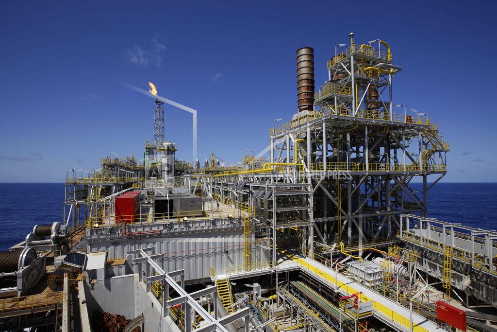 Brazil Oil Misfortunes